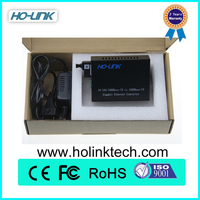 Lowest factory price 8X10/100/1000Base-Tx to 2X1000Base-Fx POE Media converter,cost effective,first class