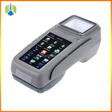best choice- smart android pos ,SIM card ,3G,wifi,barcode scanner,MSR,RFID Reader---Gc028+(from factory)