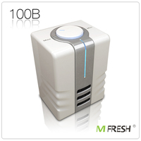 Smart Design High Concentration ionization air purifier Remove second-hand smoke