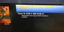 full hd digital satellite receiver cloud ibox 3 iii with twin 2 tuners for Italy