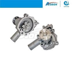 wenzhou automobile spare parts MITSUBISHI auto water pump GWM-12A 148-1120 MD009000 for CELESTE COLT LANCER GALANT I L 300 LANCE