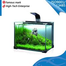 new design fashion goldfish aquarium tank