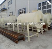 China economic and practical putty powder mixing machine for cement and sand