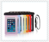 PVC Waterproof Phone Case Underwater Phone Bag Pouch Dry For Iphone 4/5S/6/6 plus For Samsung S2/S3 Phone Waterproof Bag