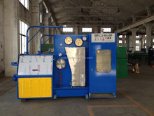 BAOC14DS copper fine wire drawing machine
