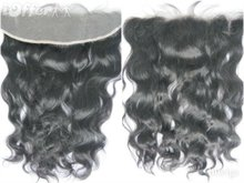 invisible lace frontal weaves