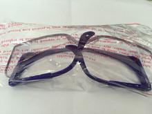 Dental protective glasses dental anti-fog protection glasses curing light glasses