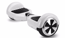 2 wheels two wheel monorover r2 two wheel self balancing electric scooter