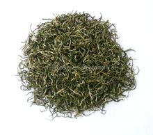 2015 hot selling china green tea in colour box