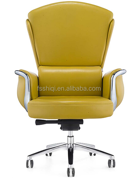 Luxury Office Leather Chair Executive Chair Buy Luxury Leather Recliner Cha