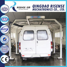 Trade Assurance Electric Car Body Cleaner