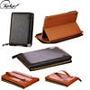 High quality unbreakable leather wholesale price for ipad mini 3 cover case