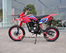 wholesale off road 150cc dirt bike / motorcross with CDI ignition mode