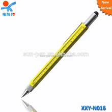wholesale multifunctional Measuable plastic ball point pen