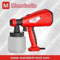 HVLP Paint spray gun 500W