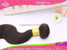 Hot sale top grade unprocesse hair weft brazilian virgin hair factory Supply brazilian hair/peruvian hair/malaysian hair