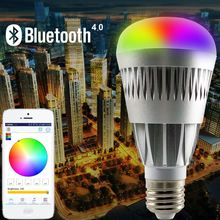 wifi Remote Android IOS RGBW four faces fabric led backlit light box