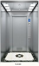 Fuji Zhiyu Elevator passenger elevator top5 new brand in China better than famous brand