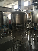 Drinking / Pure Water Bottling Plant Price