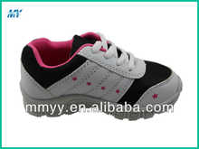 The new comfortable fashion female children shoes