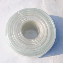 Cixi Jinguan Transparent Clear Flexible PVC Food Beverage Hose,Braided Vinyl Water Irrigation Hoses