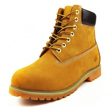 2014 quality casual rubber walking shoes leather hiking boots men overstock outdoor shoes
