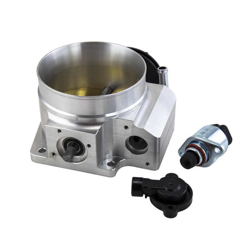 Ls1 Crank Position Sensor: Pqy Racing-92mm Throttle Body + Tps Iac Throttle Position