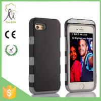 For Iphone 6 3d Cover Case With Oil Painting Design Customized Patterns Are Available