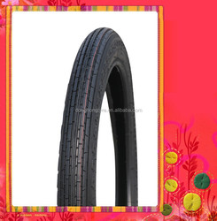 Popular Products Motorcycle Tyre Series 2.50-16 Made In China