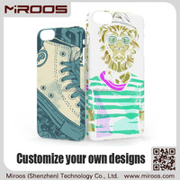 Popular funky mobile phone cases full wrapped custom mobile phone cases for iphone