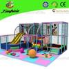 soft floor mat , kids indoor playground for sale