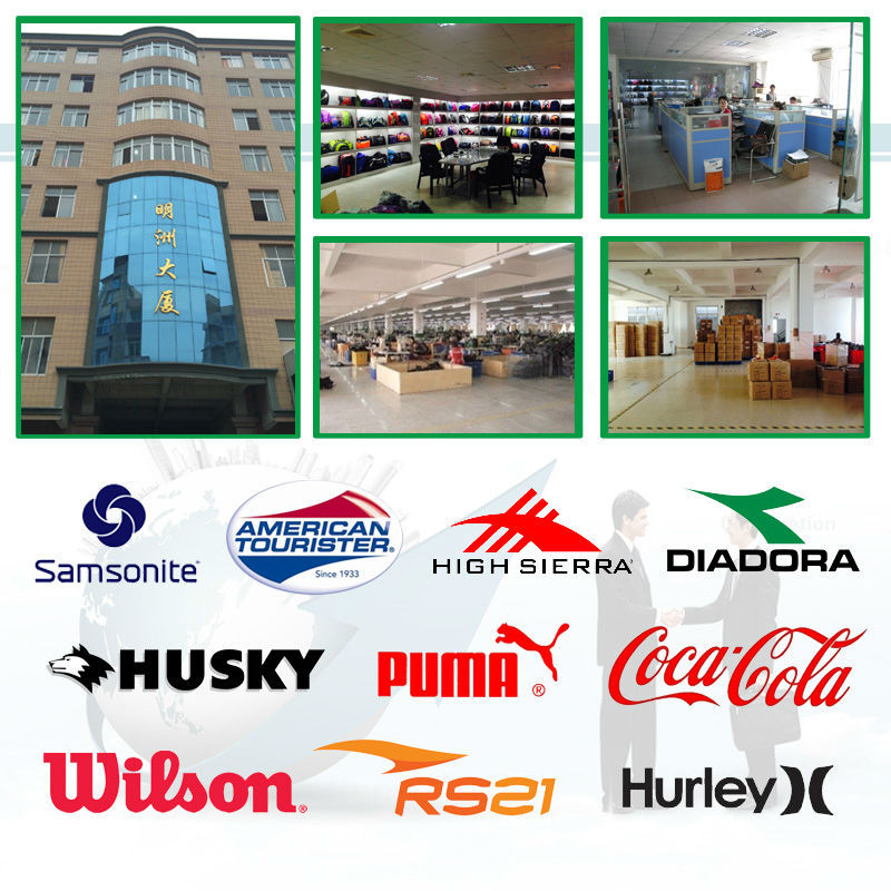 Professional bags manufacturer, bags factory