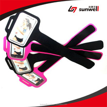 Deluxe Lycra Gym Jogging Sports Armband For iphone 6