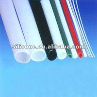 2012 Hot selling Silicone transparent hose