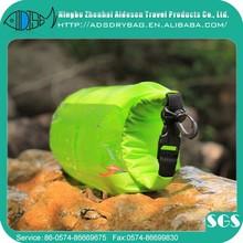 New arrival brand design 210T diamond lattice colth waterproof bag,waterproof bag for diving