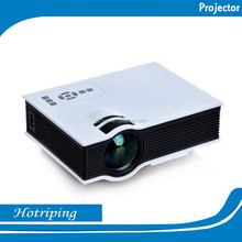 More Excellent Imaging Capabilities Display Patent Portable LED Projector