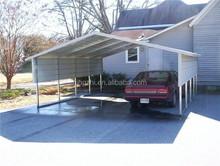 car port/carport garage/steel shed