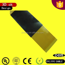 FPC Flex Cable with Connector for MOBILE PHONE U700 Mobile Cell Phones