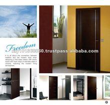 Veneer Door - Freedom
