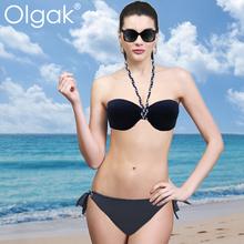 Olgak2016 Lift The Hips Sexy Exclusive Ladies Sexy Bikini Swimwear Fashion Sexy
