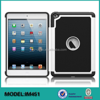 For iPad mini 4 Customized Silicone Tablet PC Protective Back Cover Case For iPad Mini 4 Made in China