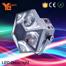 Competitive Stage Equipment Producer Led 6ch Dmx Bath Disco Light