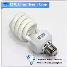 Most popular energy saving CCFL animal growing tubes calcium supplement UVB lamps