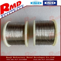 Best sell nickel wire 0.025 np2/np2 0.025mm