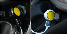 Double speed fast charge top quality usb charger for car