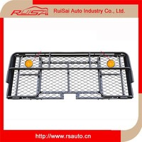 Factory direct sales Good quality wine luggage carrier or cargo carrier