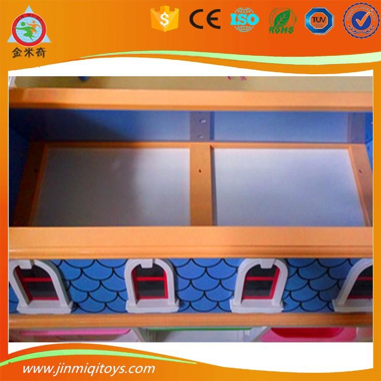 Enfants salon bois pas cher armoire de rangement pour la maternelle meubles e - Spa en bois pas cher ...