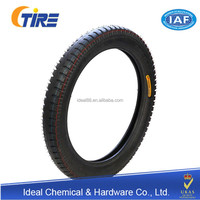 HOT SALE pattern china factory motorcycle tire 3.75-19