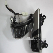 Toyota Steering Wheel Switch / Buttons For TOYOTA REIZ 84250-0P020 MADE IN CHINA GUANGZHOU