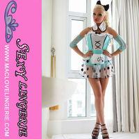 ML5036 Buy Chinese Fancy Dress Alice In Wonderland Costume